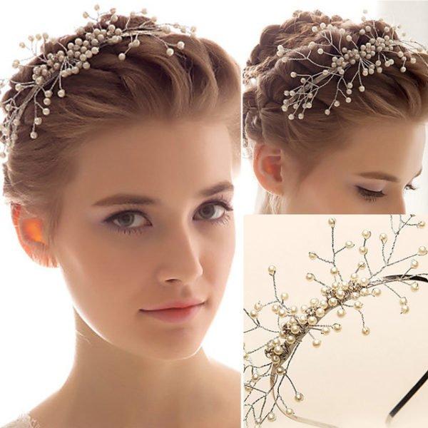como-elegir-los-mejores-tocados-para-pelo-corto-diadema-de-perlas