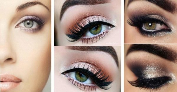 como-maquillar-ojos-verdes-maquillaje-de-noche-b