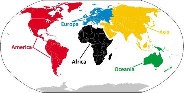continentes-cinco-continentes