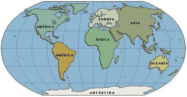 continentes-distribucion-siete-continentes