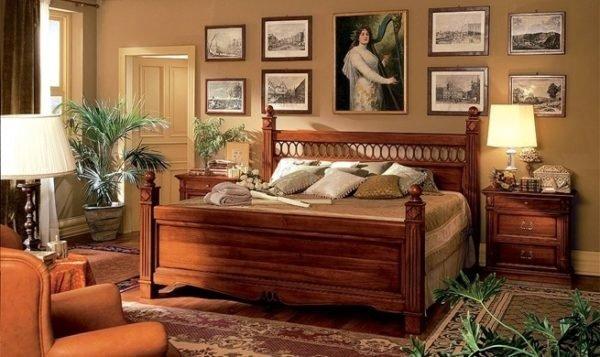 Decoraci n y colores para rec maras - Dormitorios clasicos modernos ...