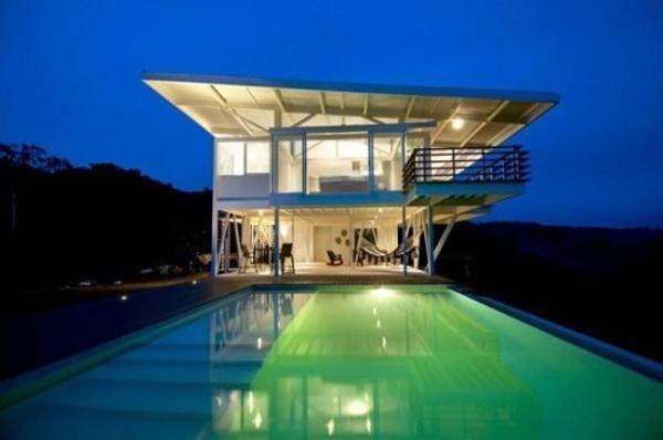 fachadas-de-las-casas-más-bonitas-y-modernas-casa-con-piscina