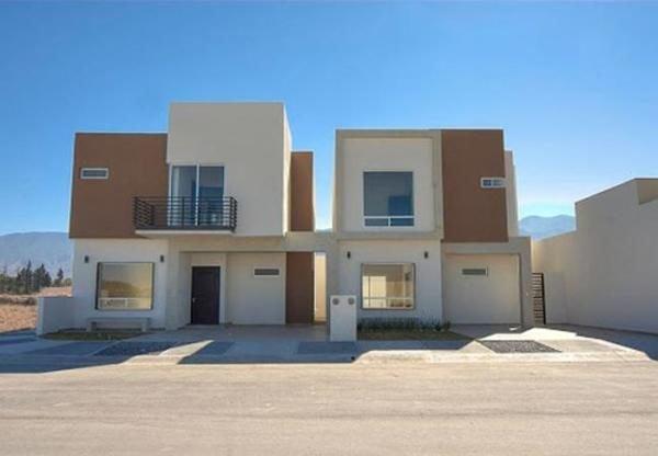 fachadas-de-las-casas-más-bonitas-y-modernas-casa-duplex