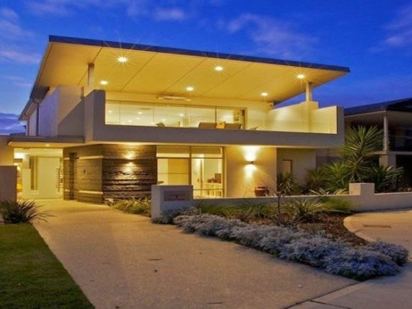 fachadas-de-las-casas-más-bonitas-y-modernas-casa-moderna-con-terraza
