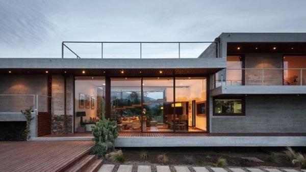 fachadas-de-las-casas-más-bonitas-y-modernas-minimalista-lineas-rectas