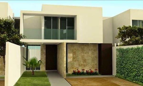 fachadas-de-las-casas-más-bonitas-y-modernas-piso-con-balcon