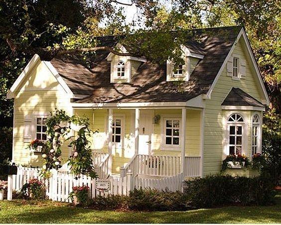 fotos-e-ideas-colores-fachadas-casas-exteriores-fachada-amarillo-marron