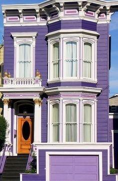 fotos-e-ideas-colores-fachadas-casas-exteriores-fachada-lila