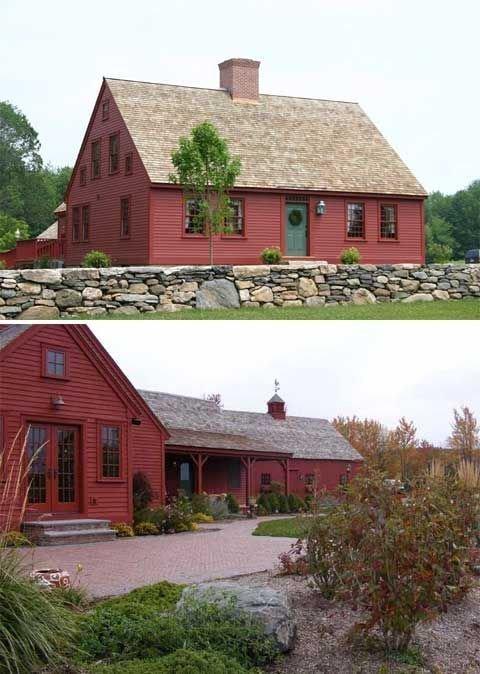 fotos-e-ideas-colores-fachadas-casas-exteriores-fachada-roja