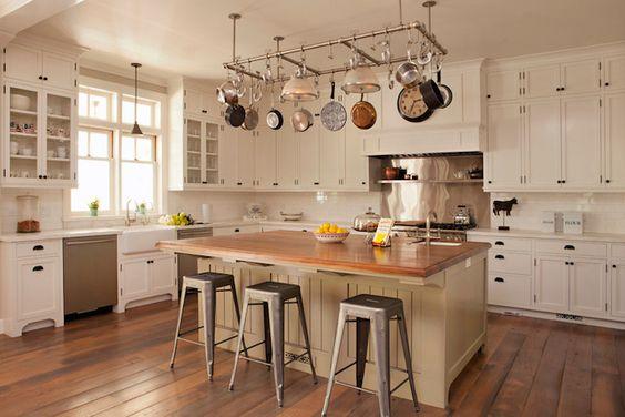 ideas-combinar-los-colores-la-cocina-beige-oscuro