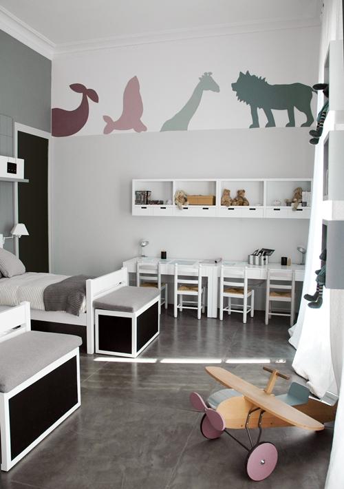 los-colores-cuartos-ninos-ninas-moda-2016-COLORES-UNISEX-gris