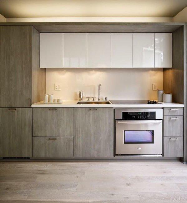 mas-50-fotos-cocinas-pequenas-modernas-2016-cocina-con-muebles-altos