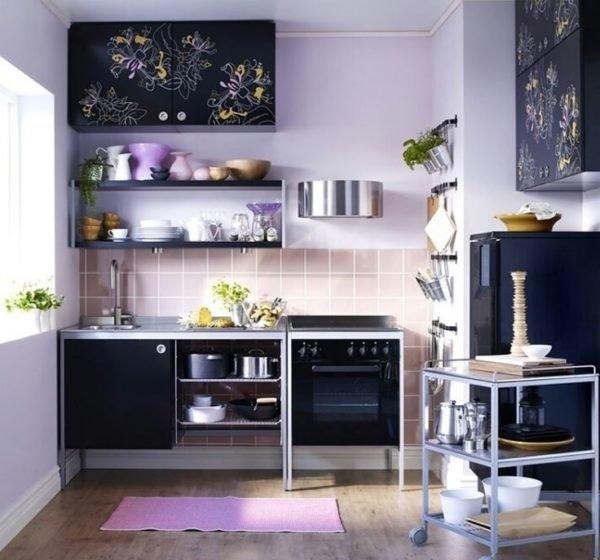 mas-de-50-fotos-cocinas-pequenas-modernas-2016