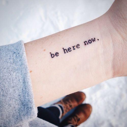 mejores tatuajes pequeños-11