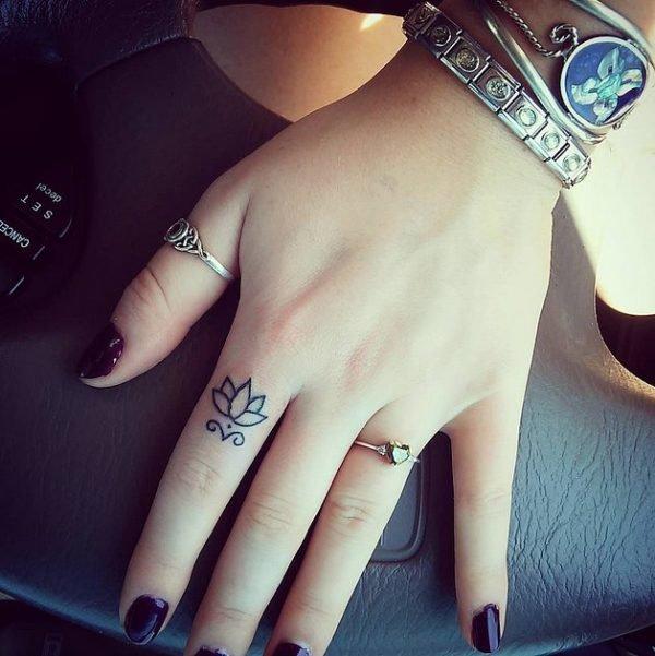 mejores tatuajes pequeños-3