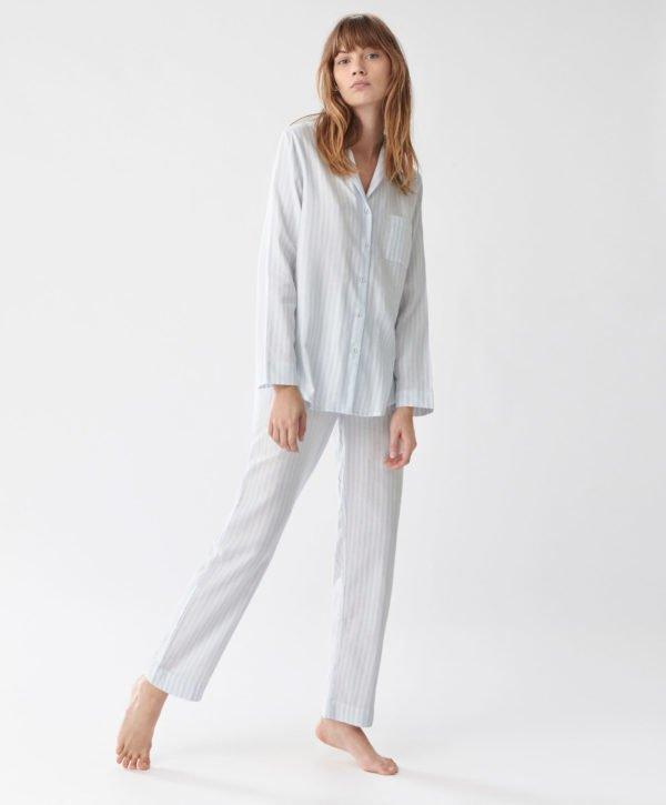 oysho-pijamas-otono-invierno-2017-largos-camisero