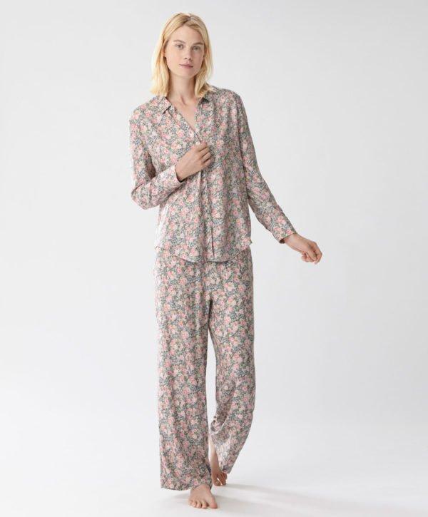 oysho-pijamas-otono-invierno-2017-largos-flores