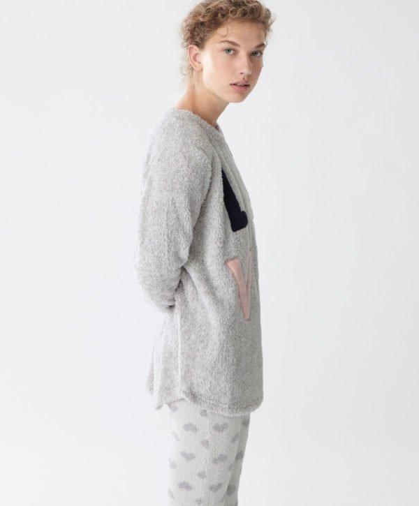 oysho-pijamas-otono-invierno-2017-polares-love