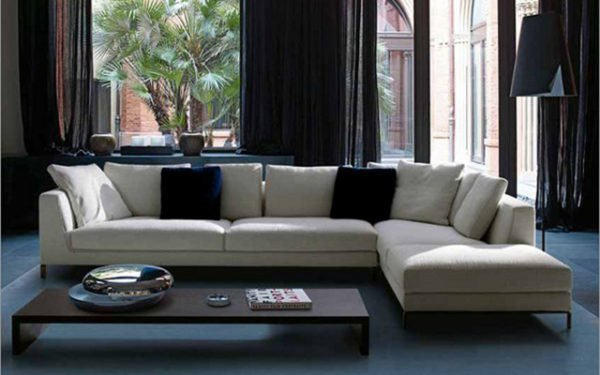 salones-modernos-sofa-chaise-longue