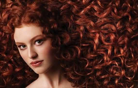 Trucos para que brille el pelo - Tendenzias.com 9299dd318f40