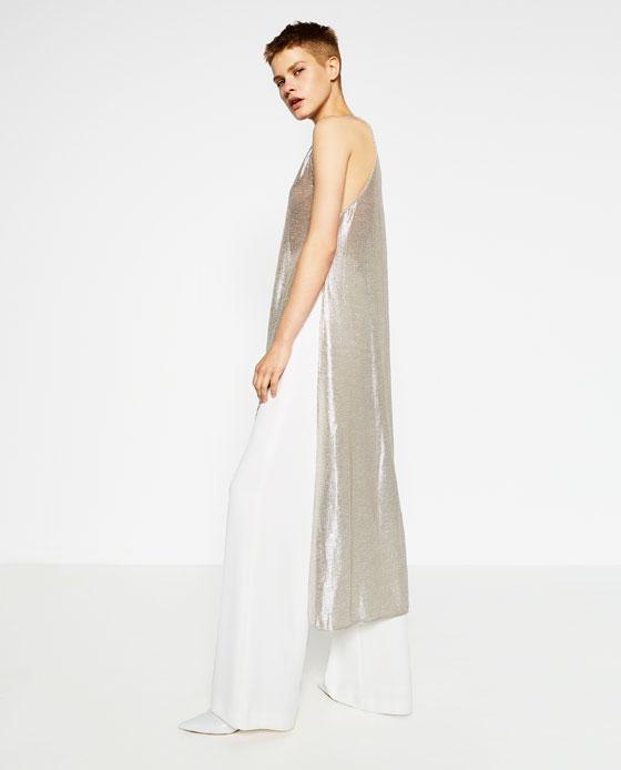 vestidos de fiesta Zara