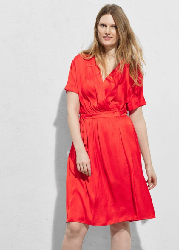 vestidos para gorditas primavera verano 2018