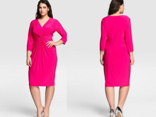 vestidos-tallas-grandes-el-corte-fucsia