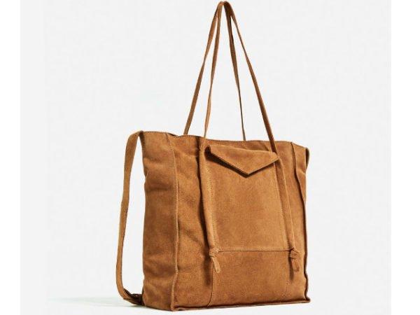 Los bolsos de Zara para Invierno 2017