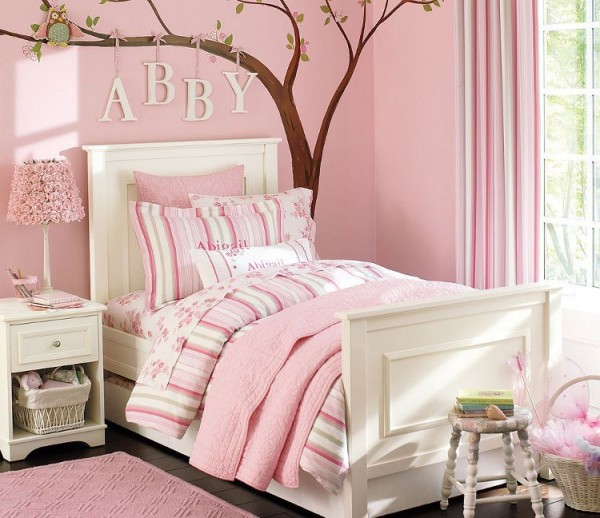 Bedroom Ideas For Girls Bed Ideas And Kids Bedroom: Colores Para Cuartos Juveniles