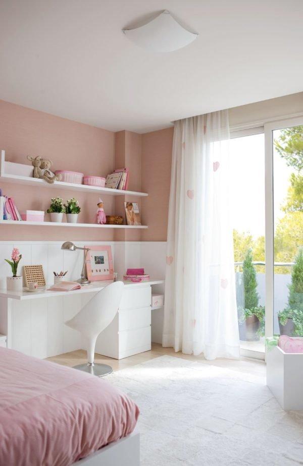 colores-para-cuartos-juveniles-rosa-blanco-2