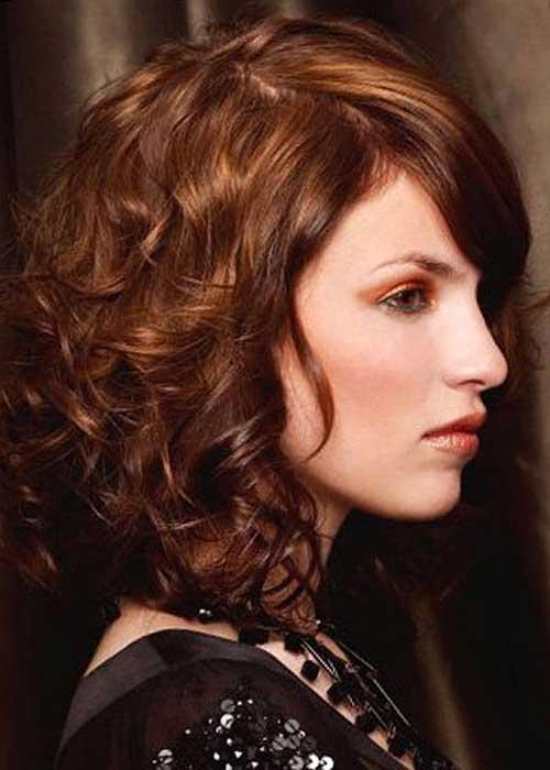 cortes de pelo en melena larga