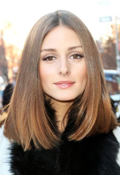los mejores cortes de pelo media melena verano otoo invierno u pelo liso