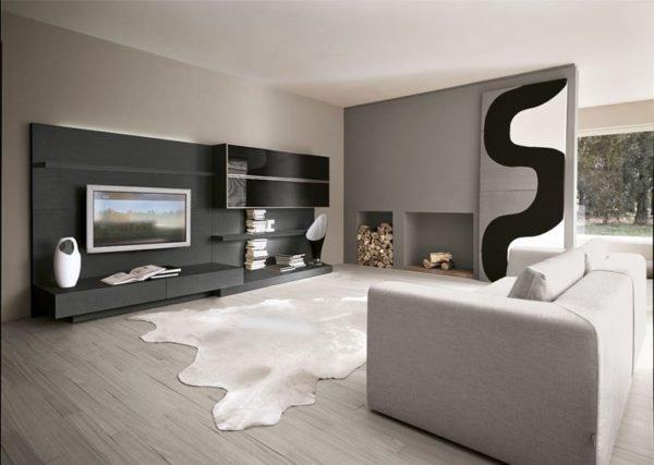 decoracion-salones-modernos-alfombras