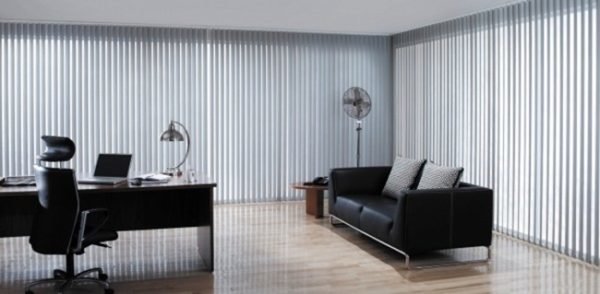 decoracion-salones-modernos-cortinas