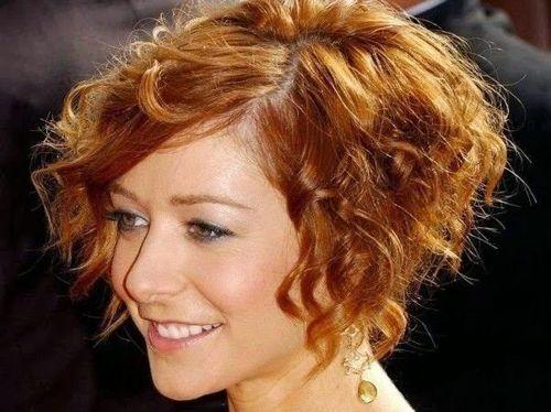 los-mejores-peinados-de-pelo-corto-rizado