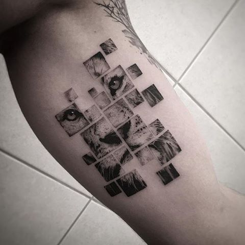 Los Mejores Tatuajes Para El Antebrazo Tendenziascom