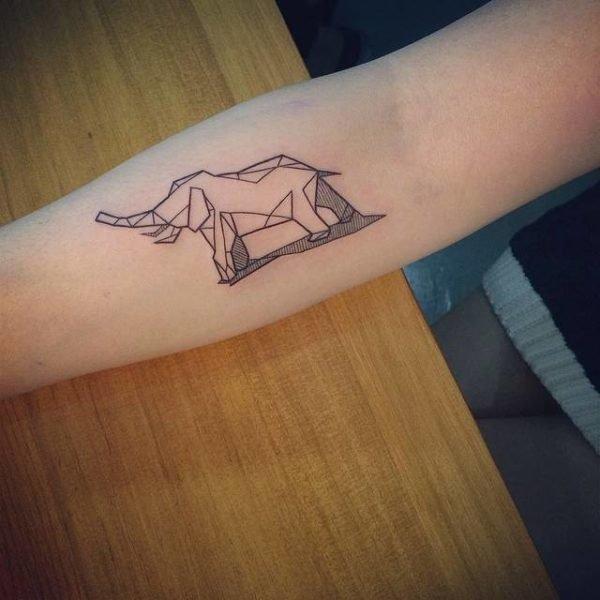 Los Mejores Tatuajes Para El Antebrazo Tendenzias Com