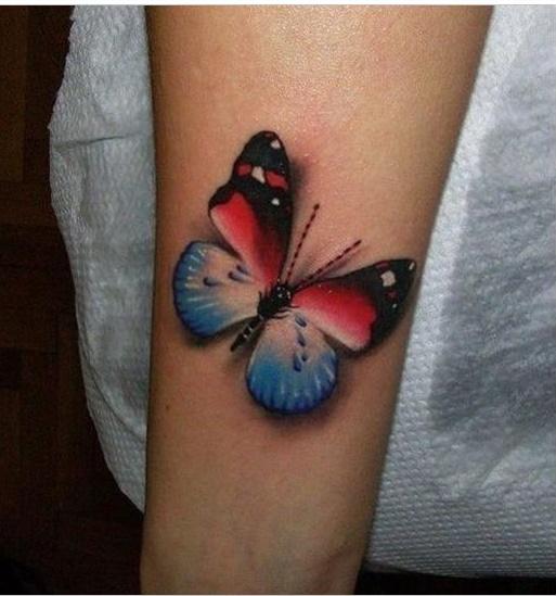 los-mejores-tatuajes-antebrazo-mriposa