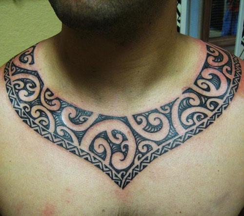 los-mejores-tatuajes-bonitos-tatuaje-polinesio