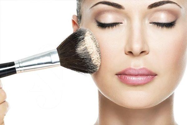 maquillaje-para-boda-de-noche-polvos