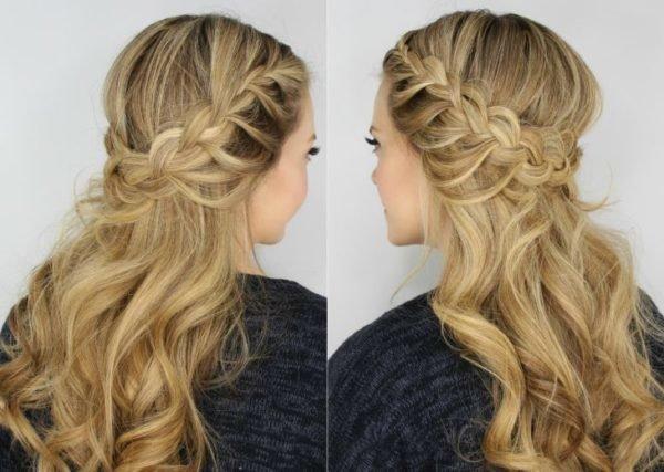 peinados-con-trenzas-estilizada