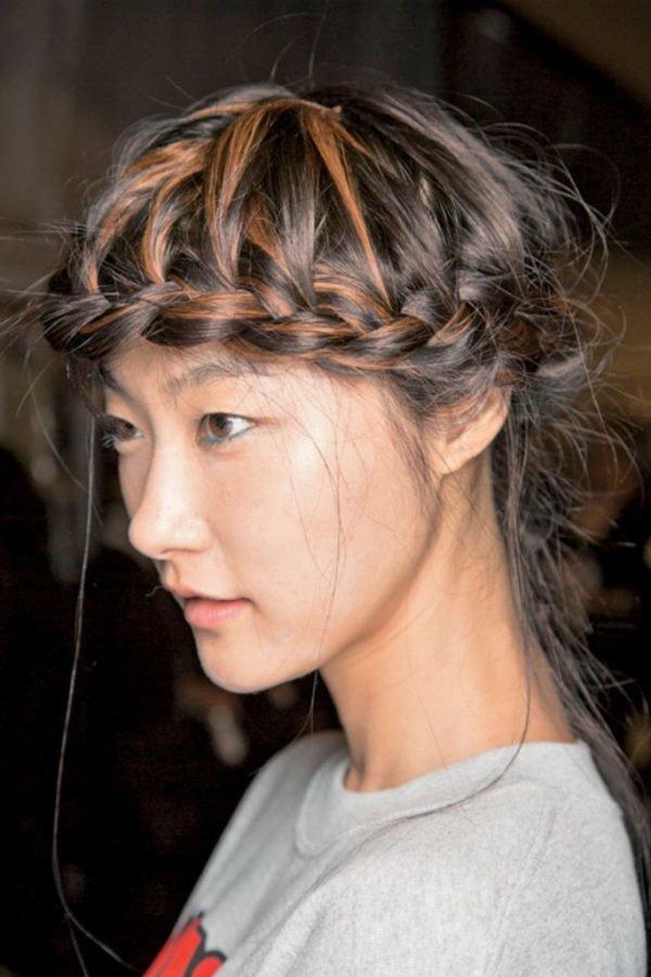 peinados-con-trenzas-trenza-frente