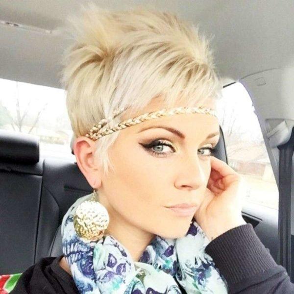 Los Mejores Peinados Pelo Corto Invierno 2019 Tendenzias Com