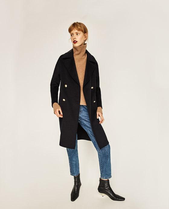rebajas-zara-moda-abrigo-cruzado