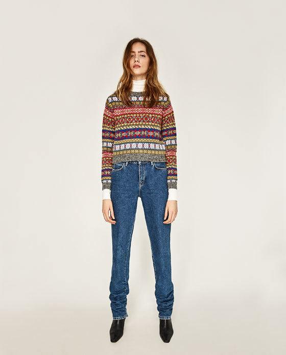 rebajas-zara-moda-jersei-estampado