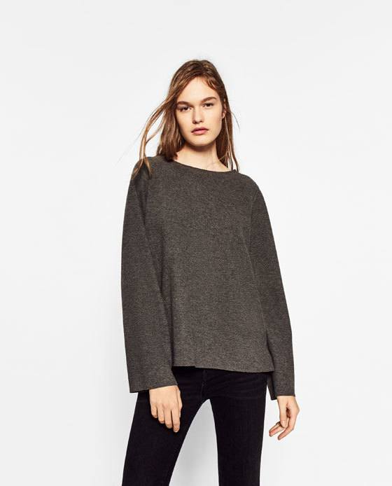 rebajas-zara-moda-jersei-oversize