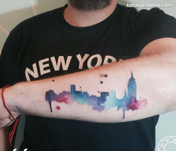 Los mejores tatuajes en el brazo - Tendenzias.com