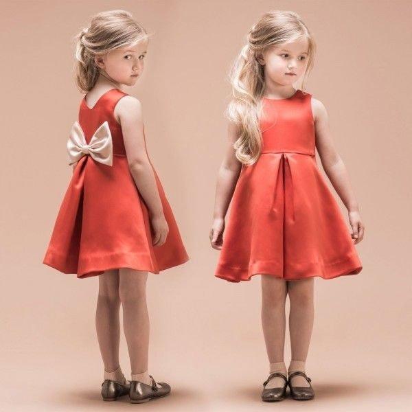 vestidos-de-fiesta-de-niña-otoño-invierno-2017-lazo-coral