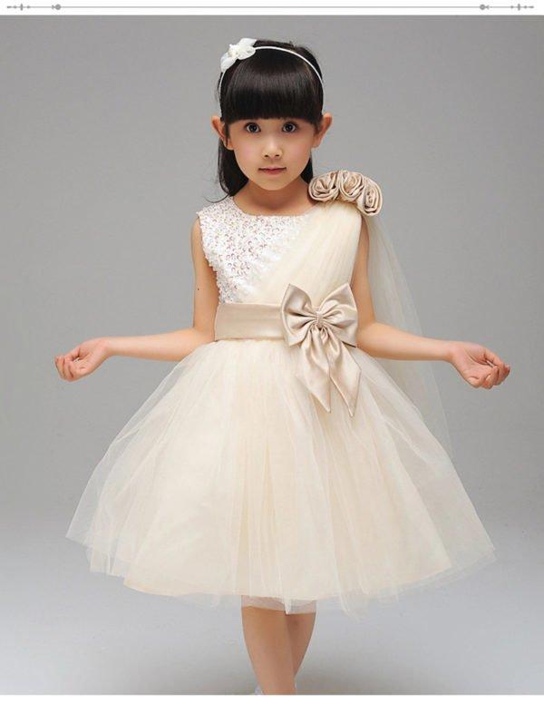 vestidos-de-fiesta-para-niñas-tul-asimetrico