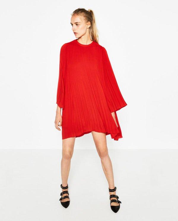 vestidos-de-fiesta-rojos-otono-invierno-2017-boho